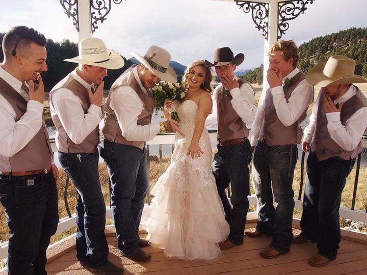 Tmx 1518018271 72f7463868f2b414 1518018268 F32de4de6cefb081 1518018254770 1 Bride   Groomsmen Longmont, CO wedding planner
