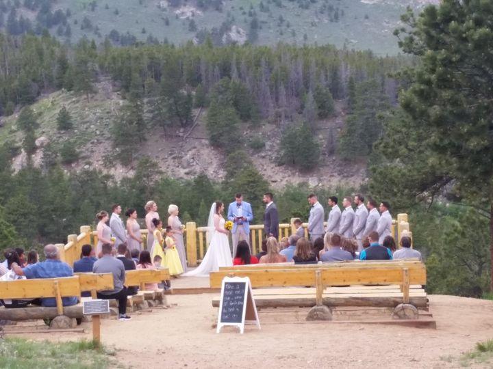 Tmx 1528813660 E78647629ac17a7c 1528813657 99e956d3ee9fa622 1528813651330 2 Muniz Ceremonu Longmont, CO wedding planner