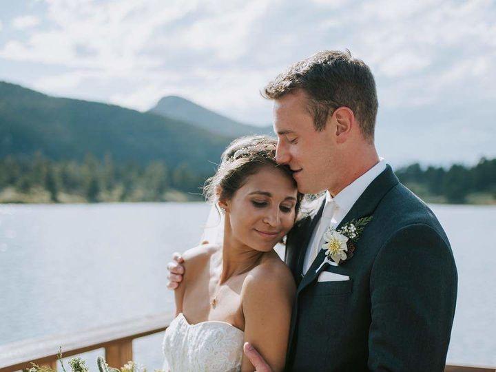 Tmx 1528813939 9ca6b893750099c7 1528813938 0c21460a22824b25 1528813940150 1 Bride GRoom At Lak Longmont, CO wedding planner