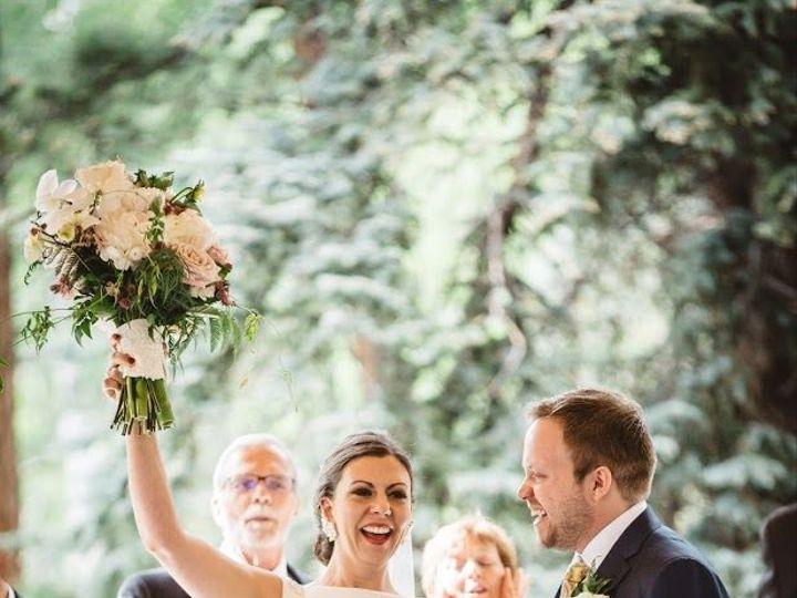 Tmx 1536165307 A23f9f80e7cee287 1536165306 36ec1f995aaa529d 1536165303284 1 Announce Mr   Mrs Longmont, CO wedding planner