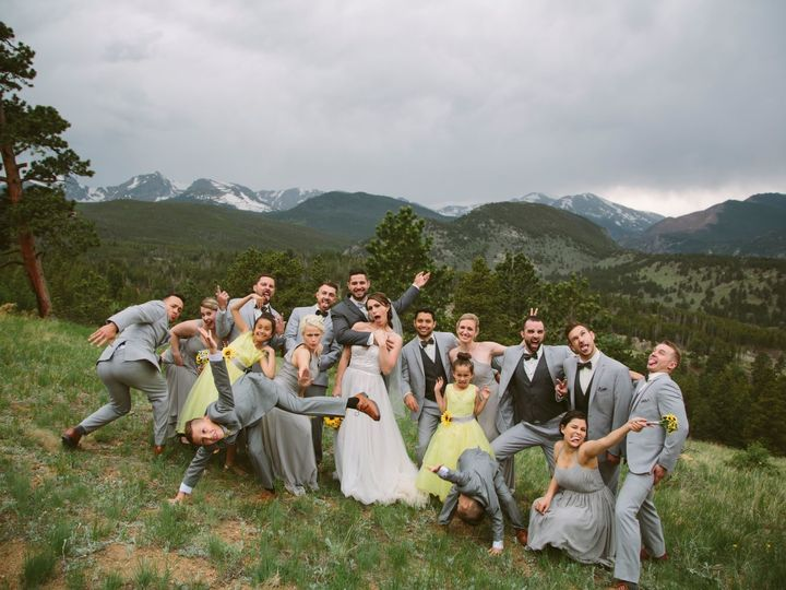 Tmx 1536165446 Fe721001bc08a7e9 1536165445 D37b26dedf29462b 1536165443270 3 HalamicekWedding 2 Longmont, CO wedding planner