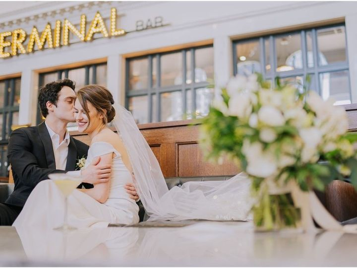 Tmx Bride And Groom At Terminal 51 776166 159286529776290 Longmont, CO wedding planner