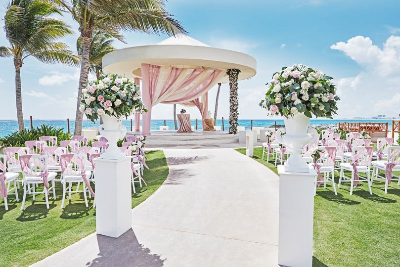 Ziva Destination Wedding