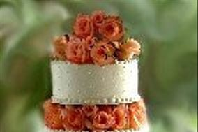 """I Do"" Wedding Cakes"
