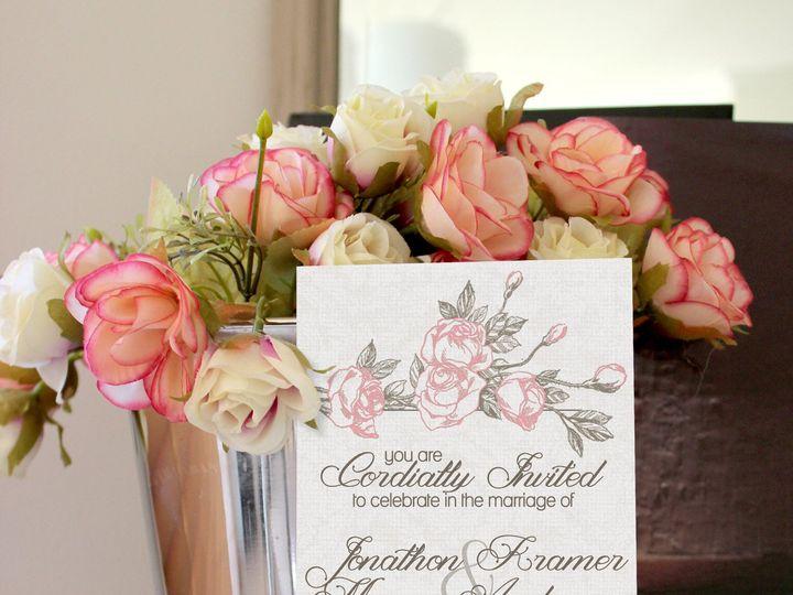 Tmx 1419633463931 Jm Invite Eagle Bend wedding invitation