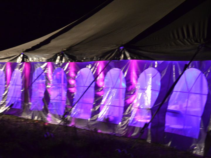 Tmx 1443620194658 Tent Purple Williamstown wedding dj