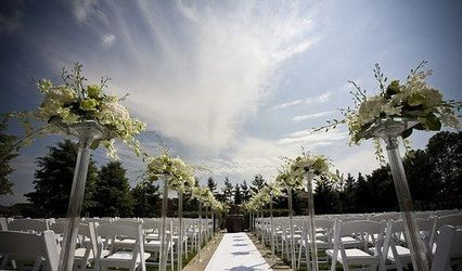 S. Danielle Jones Wedding & Events 1