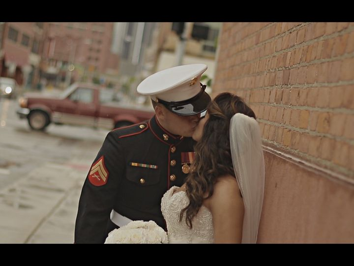 Tmx 1456007403924 Image1 Racine wedding videography