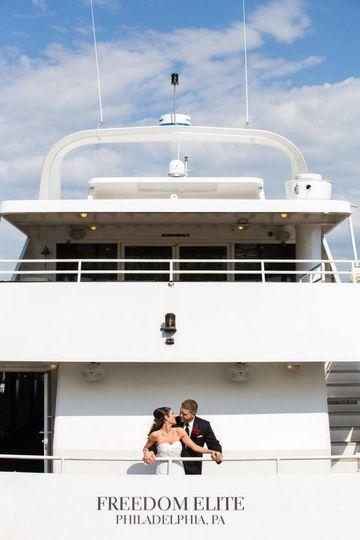 elite wedding photo