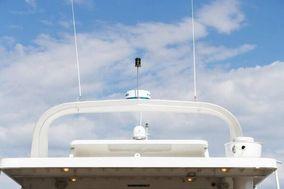 Spirit of Philadelphia and Freedom Elite Private Yacht