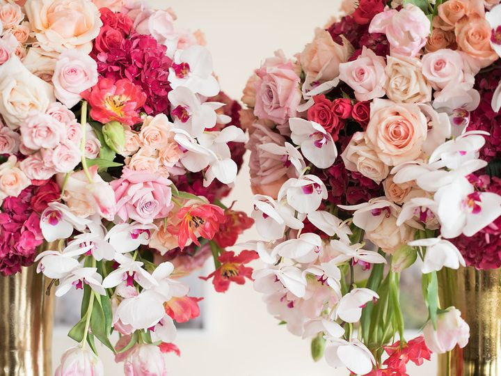 Tmx 1486738898990 Beintriguedtourdc Ashleighbing 5 Washington, DC wedding florist