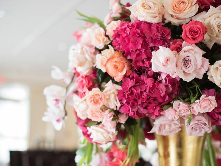 Tmx 1486738909934 Beintriguedtourdc Ashleighbing 17 Washington, DC wedding florist