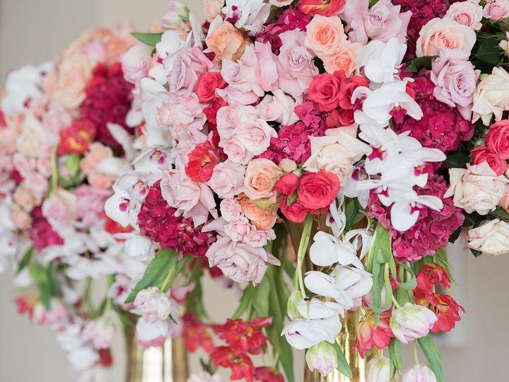 Tmx 1486738948582 Beintriguedtourdc Ashleighbing 26 Washington, DC wedding florist