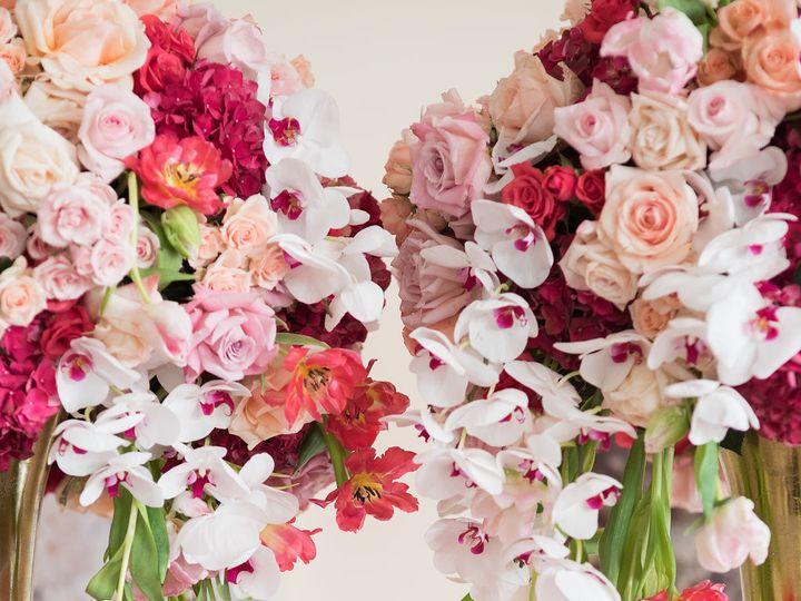 Tmx 1486738968434 Beintriguedtourdc Ashleighbing 31 Washington, DC wedding florist