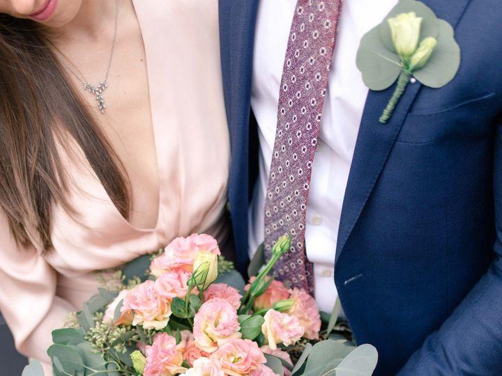 Tmx 1488131030011 Pink Scheme 0145 Washington, DC wedding florist