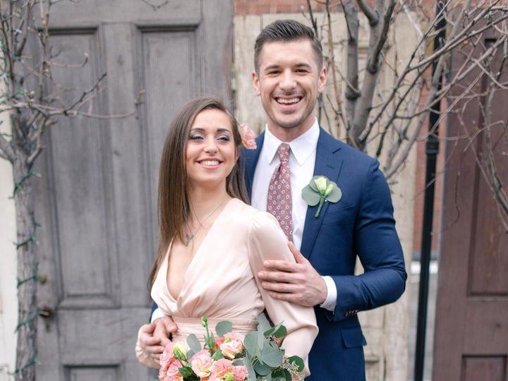 Tmx 1488131111812 Pink Scheme 0164 Washington, DC wedding florist
