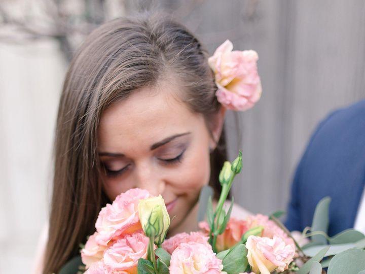 Tmx 1488131123182 Pink Scheme 0165 Washington, DC wedding florist