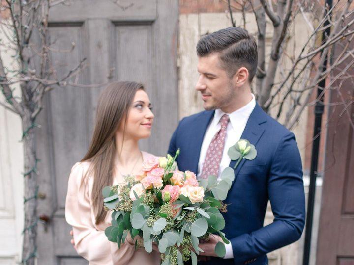 Tmx 1488131159944 Pink Scheme 0166 Washington, DC wedding florist