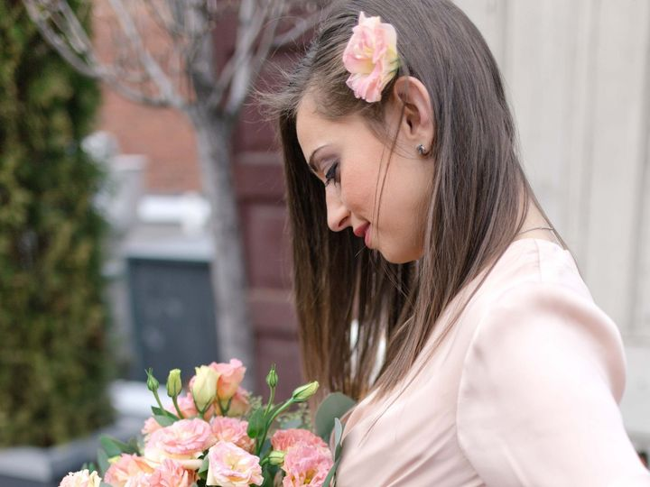 Tmx 1488131168730 Pink Scheme 0167 Washington, DC wedding florist