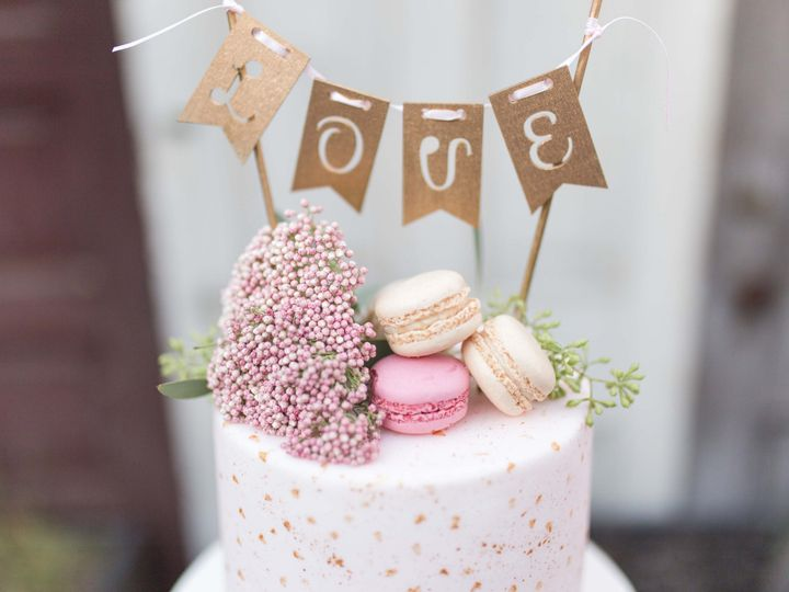 Tmx 1488131340376 Pink Scheme 0217 Washington, DC wedding florist