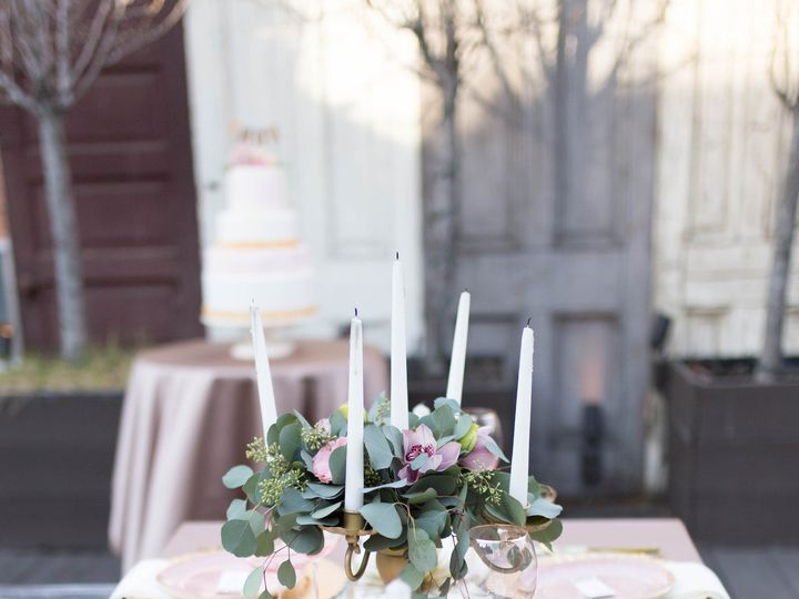 Tmx 1488131377015 Pink Scheme 0226 Washington, DC wedding florist