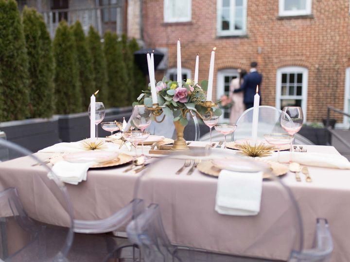 Tmx 1488131454304 Pink Scheme 0175 Washington, DC wedding florist