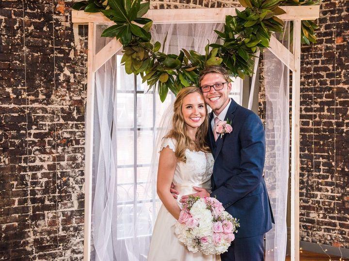 Tmx 1505142982843 Jennyandmattwed71517creatives 2 Washington, DC wedding florist
