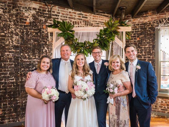 Tmx 1505142994906 Jennyandmattwed71517familyformals 20 Washington, DC wedding florist