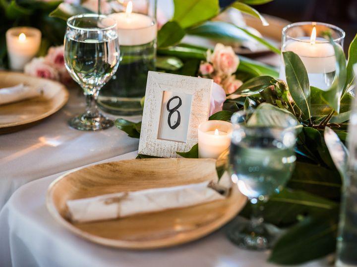 Tmx 1505143064728 Jennyandmattwed71517reception 41 Washington, DC wedding florist