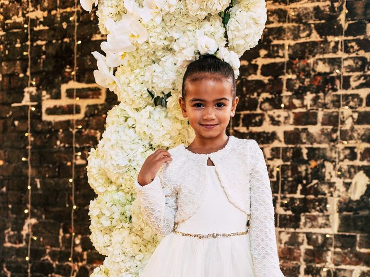 Tmx 1510636732866 Picturesbybianca 80 Washington, DC wedding florist