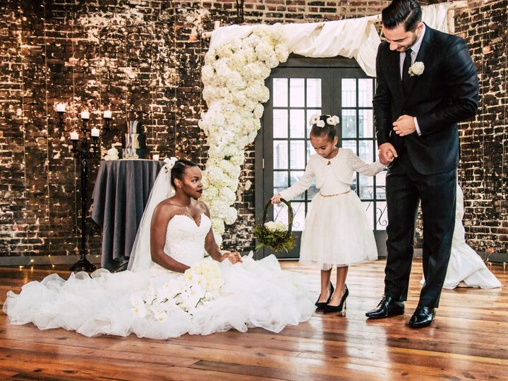 Tmx 1510636803694 Picturesbybianca 201 Washington, DC wedding florist