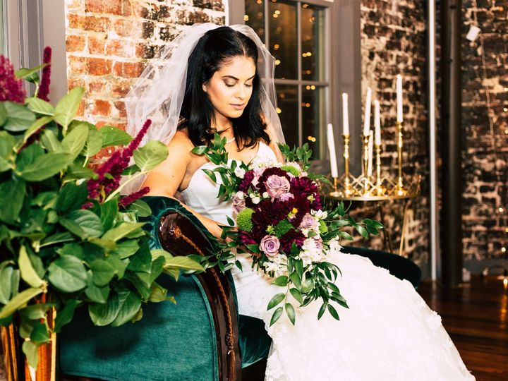 Tmx 1510637159530 Picturesbybianca 252 Washington, DC wedding florist