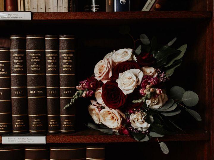Tmx 1514923627109 Img3856 Washington, DC wedding florist