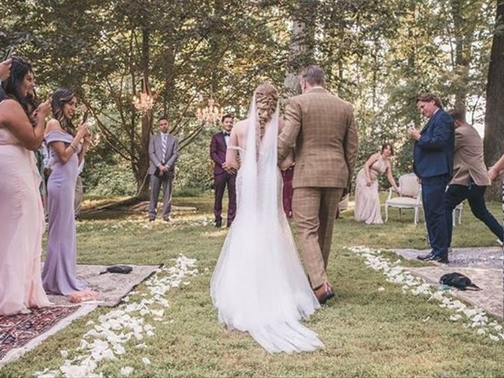 Tmx 1514990195352 Img7058 Washington, DC wedding florist