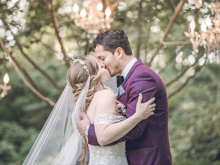 Tmx 1514990220781 Img7062 Washington, DC wedding florist