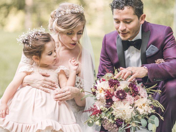 Tmx 1514990273641 Megan And Fredy  32 Washington, DC wedding florist