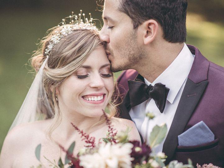 Tmx 1514990283351 Megan And Fredy  38 Washington, DC wedding florist