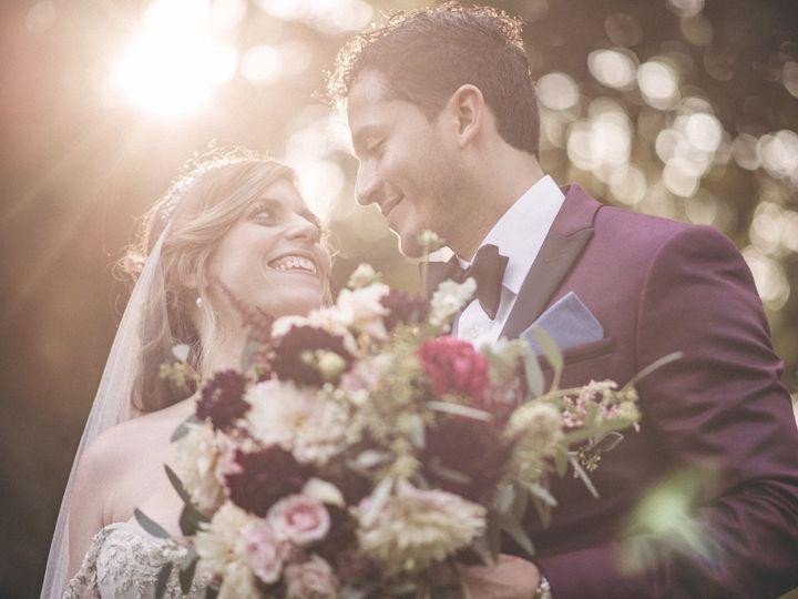 Tmx 1514990292619 Megan And Fredy  39 Washington, DC wedding florist