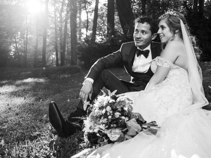 Tmx 1514990302909 Megan And Fredy  41 Washington, DC wedding florist