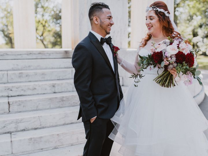 Tmx 1514996179913 Aiceremony 32 Washington, DC wedding florist