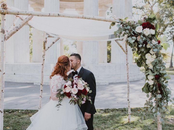 Tmx 1514996812149 Aiportraits 2 Washington, DC wedding florist