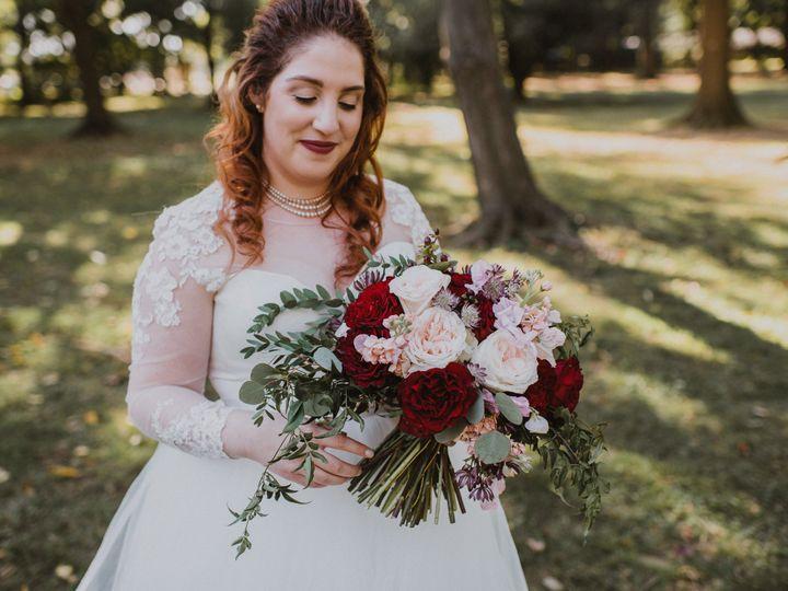 Tmx 1514996875459 Aiportraits 24 Washington, DC wedding florist