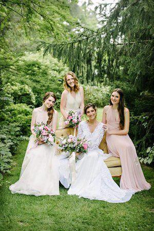 Perfect Wedding Scenery