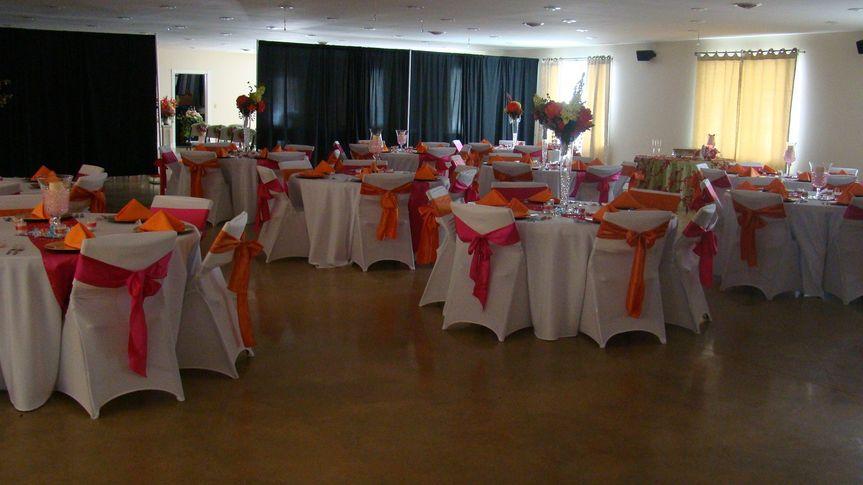 Hickory house event center venue jane lew wv for 712 salon charleston wv reviews