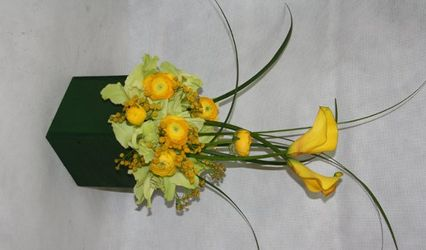 Blooms and Bouquets