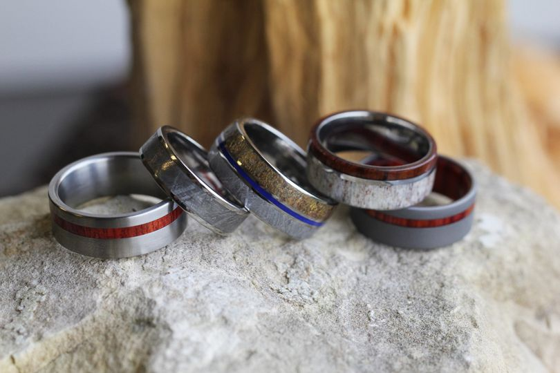 Jewelry by Johan's Signature Styles are handcrafted and ship out fast (subject to size...