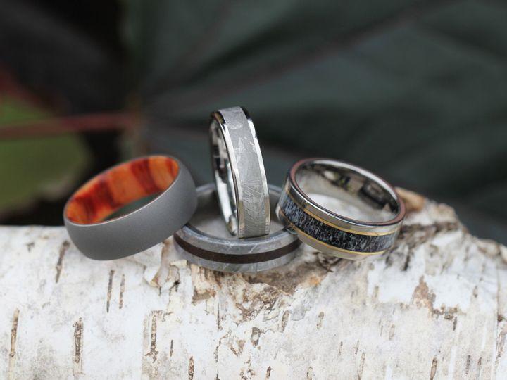 Tmx 1480362026277 Img2057edit Saint Paul, Minnesota wedding jewelry