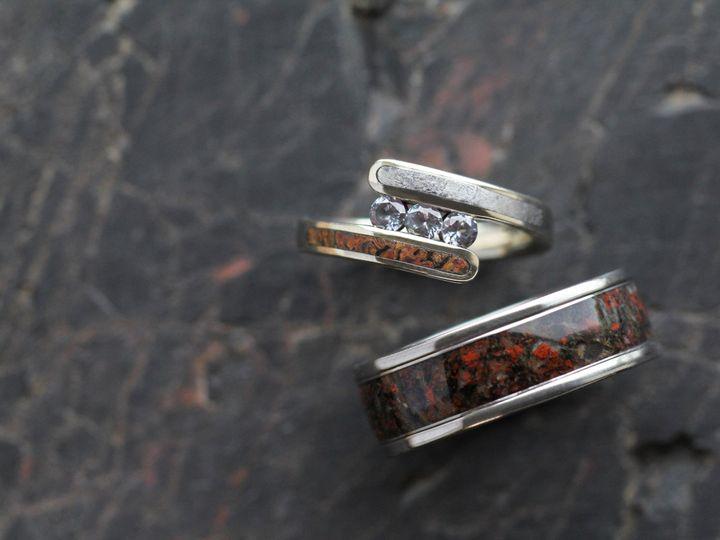 Tmx 1480432399838 Img4532edit Saint Paul, Minnesota wedding jewelry