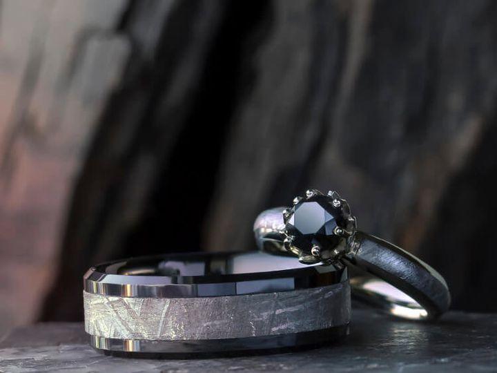 Tmx 1500930771651 E2 2504 Caruna Art Stacked Cropped 1 Saint Paul, Minnesota wedding jewelry