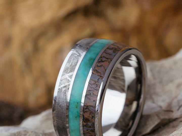 Tmx 1501098348202 E 2568 Gayman Art Cropped 12 Saint Paul, Minnesota wedding jewelry